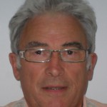Gérard Guesdon (Trésorier)
