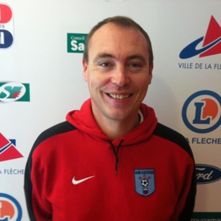 Frédéric Patureau