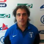 Franck Guillier (Entraîneur)