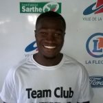 Philippe Nshia