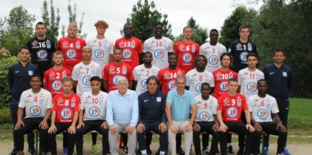 Place à la Coupe des Pays de la Loire !