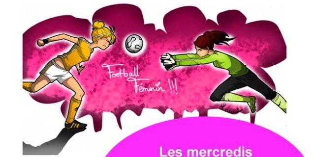 Portes ouvertes football féminin