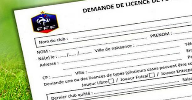 Prochaines permanences pour les licences