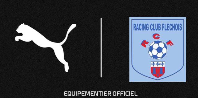 Puma nouvel équipementier du RCF